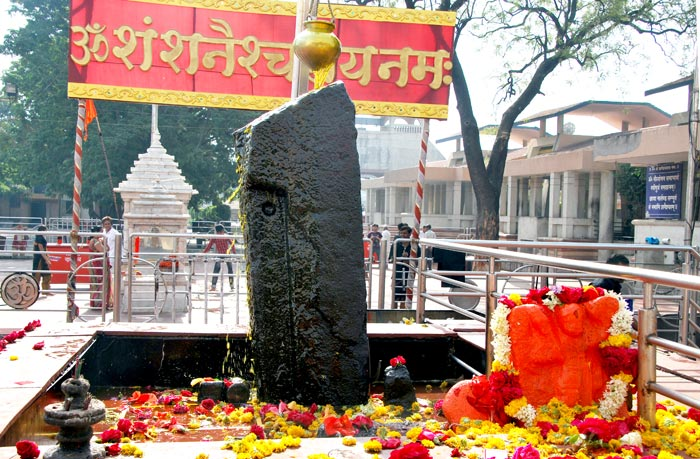 Shirdi to Shani-Shingnapur
