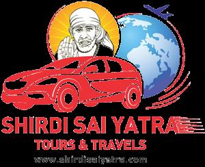 Shirdi Sai Yatra Tours and Travels Logo