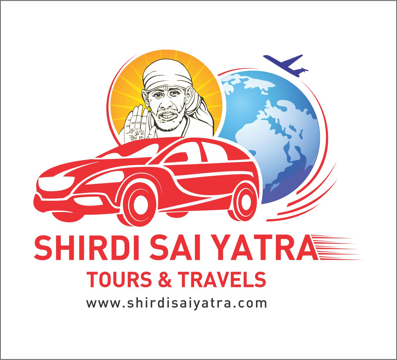 Pune to Shirdi Cab Service
