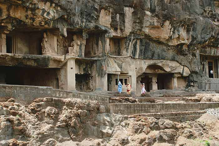 Shirdi to Aurangabad Ajanta Ellora Caves