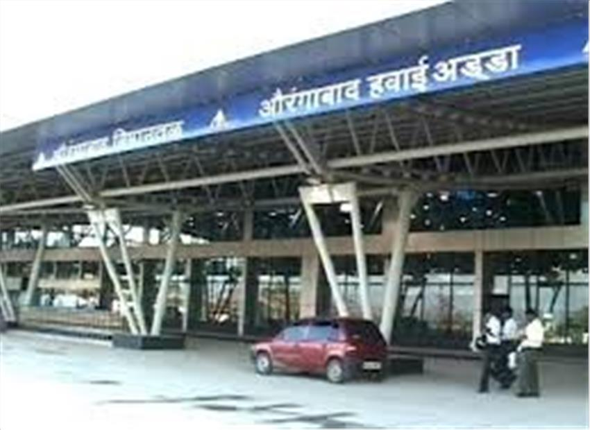 Aurangabad airport pickup drop