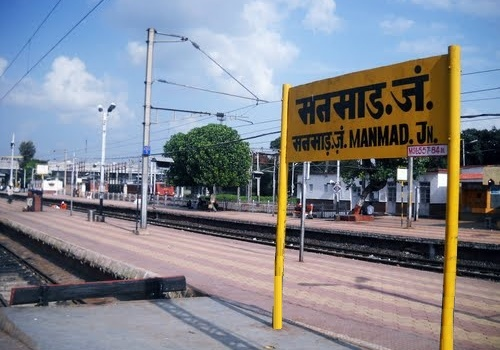 manmad railway station to shirdi taxi fare
