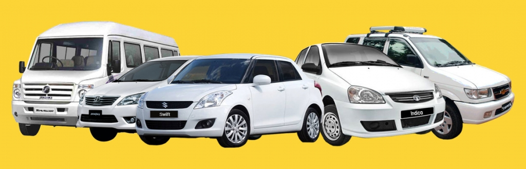 Pune airport to Shirdi taxi