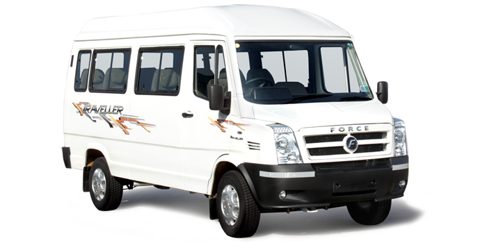 Hire tempo traveller in shirdi