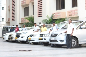 Budget Cabs in Shirdi by Shirdi Sai Yatra Cabs