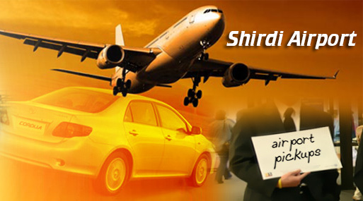 shirdi airport pickup drop- shirdi sai yatra cabs