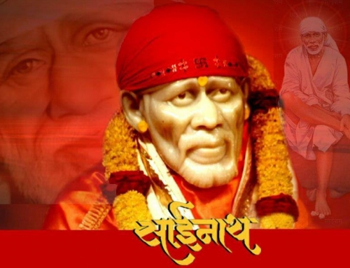 100 Years of Sai Baba Samadhi