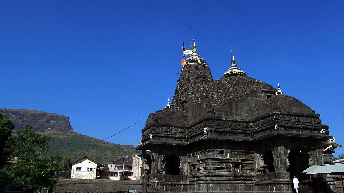 Hire Cabs from Shirdi to Trimbakeshwar Temple