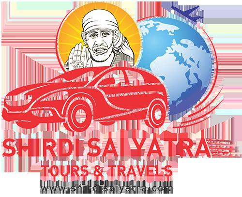 Sai Yatra Travels Logo