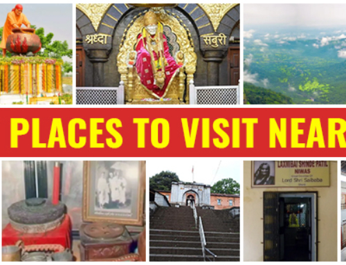 Top 10 Tourist Destinations Around Shirdi