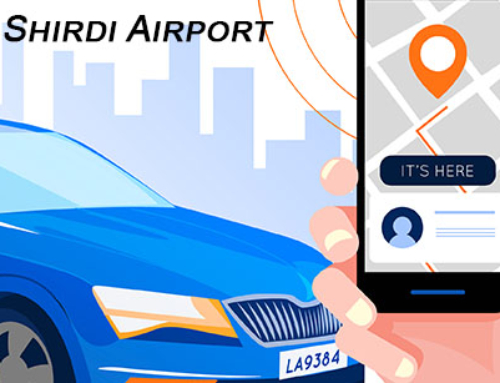 Cab Booking From Shirdi to Shirdi Airport