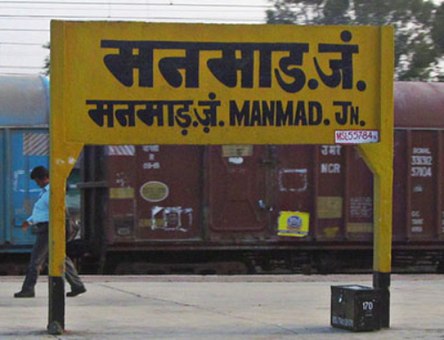 Manmad to Shirdi Taxi Services